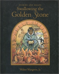 Swallowing the Golden Stone