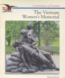 Story of the Vietnam Women's Memorial