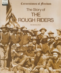 Story of the Rough Riders