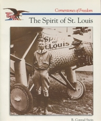 Story of the Spirit of St. Louis