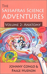 Sassafras Science Adventures Volume 2