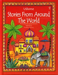 Usborne Stories From Around the World