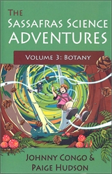 Sassafras Science Adventures Volume 3