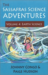 Sassafras Science Adventures Volume 4