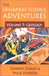 Sassafras Science Adventures Volume 5