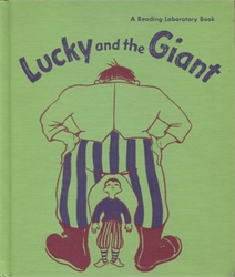Lucky and the Giant