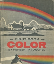 First Book of Color