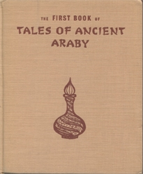 First Book of Tales of Ancient Araby