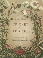Cricket in a Thicket