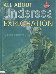 All About Undersea Exploration