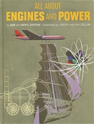 All About Engines and Power