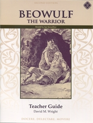 Beowulf the Warrior - Teacher Guide