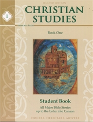 Christian Studies Book I - Student Book