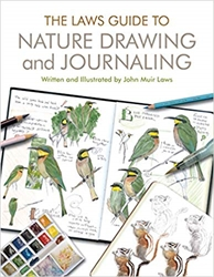 Laws Guide to Nature Drawing & Journaling