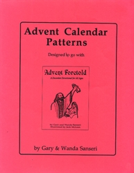 Advent Calendar Patterns