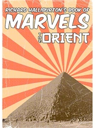 Book of Marvels: Marvels of the Orient