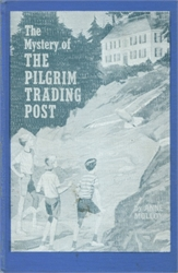 Mystery of the Pilgrim Trading Post