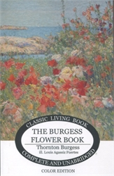 Burgess Flower Book for Children