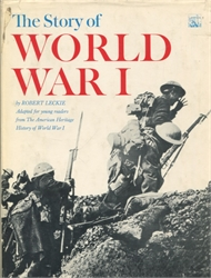 Story of World War I
