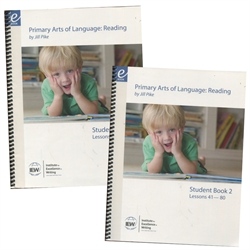Primary Arts of Language: Reading - Student Book Set