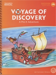 MFW Voyage of Discovery - Teacher Guide