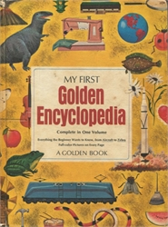 My First Golden Encyclopedia