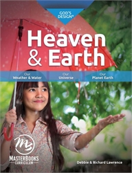 God's Design for Heaven & Earth - Student Book