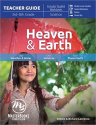 God's Design for Heaven & Earth - Teacher Guide