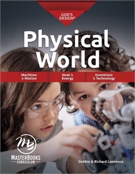 God's Design for the Physical World - Student Book
