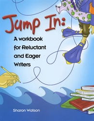 Jump In - Student Workbook