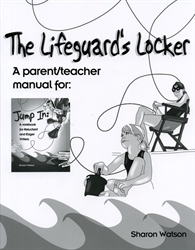 Jump In - Parent/Teacher Manual