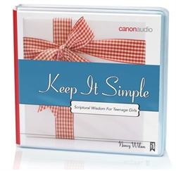 Keep it Simple - CD