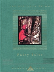 Fairy Tales: The Brothers Grimm