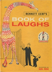 Bennet Cerf's Book of Laughs