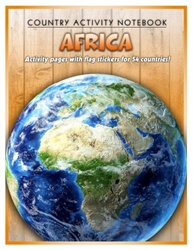 Country Activity Notebook - Africa