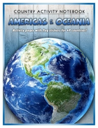 Country Activity Notebook - Americas and Oceania