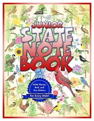 Junior State Notebook