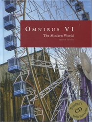 Omnibus VI - Text with CD-ROM