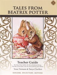Tales from Beatrix Potter - MP Teacher Guide