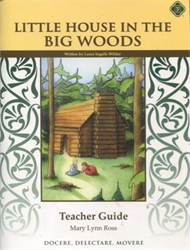 Little House in the Big Woods - MP Teacher Guide