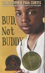 Bud, Not Buddy