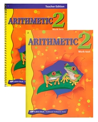 Arithmetic 2 - Bundle (old)
