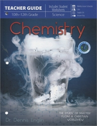 Chemistry - Teacher Guide
