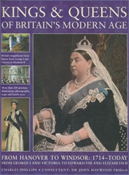Kings & Queens of Britain's Modern Age
