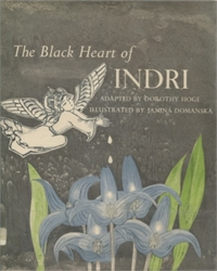 Black Heart of Indri