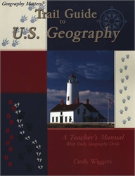 Trail Guide to U. S. Geography