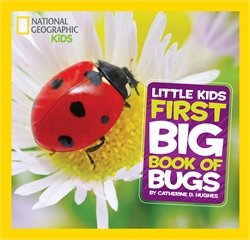 Little Kids' First Big Book of Bugs