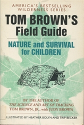 Tom Brown's Field Guide