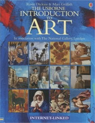 Usborne Introduction to Art