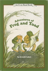 Adventures of Frog and Toad